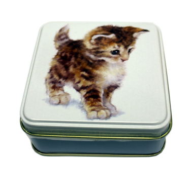 Jo Stockdale Small Tin with Mint Imperials