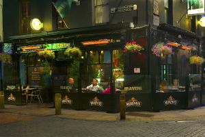 Raven Bar Cork Ireland2