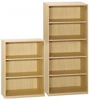 Sun Bookcases