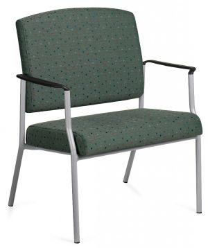 GC Comet Bariatric Chair 2 GC2180