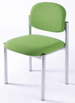Green Chair 1