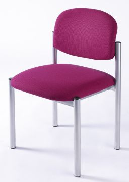 Pink Chair 1