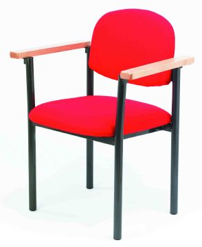 Summit Chair With Arms