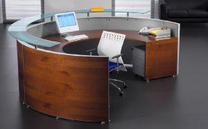 Acitive S Reception Desk