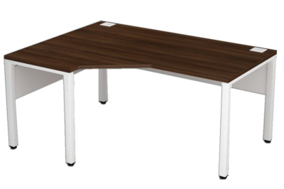 Avalon Left Hand Corner Bench Desk