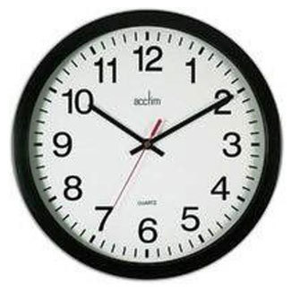 ACC-SILENT-SWEEP-WALL-CLOCK