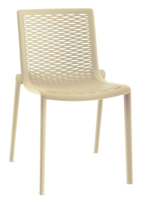 333162 Katie Side Chair - Sand