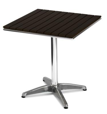 343032 Monaco Square Table No Wood