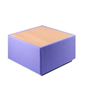 Square Wood Top