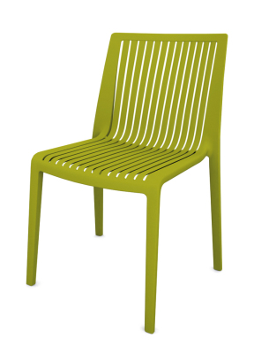 Splash Chair Green Frovi