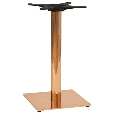 Zeta-anodised-copper-base-dining-height-compressor