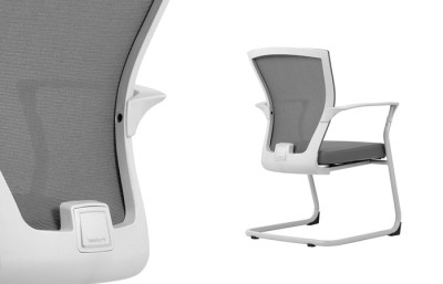 Modern Meeting Room Chair
