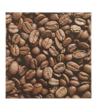 Coffee Bean Table Top