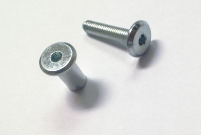 Shelving Bolts