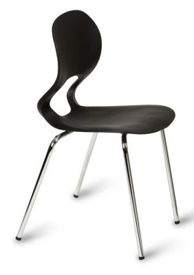 Acasta Poly Side Chair