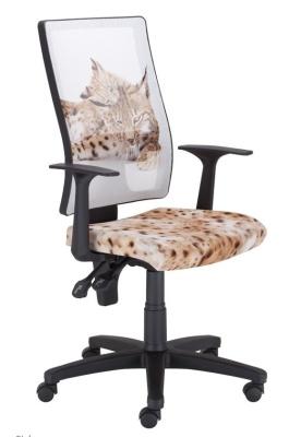 Wildcat Office Chair