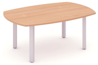 Mansfield 1800mm Meeting Table