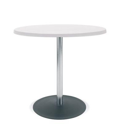 Lena Cafe Table With A Circular Base