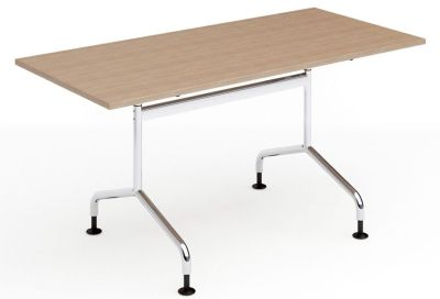 Tamar Rectangular Flip Top Table With Glides