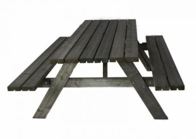 Greatworth 8 Seater Picnic Table