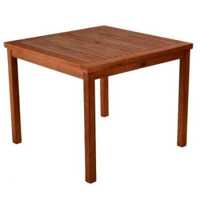 Dorset Outdoor Wooden Dining Table