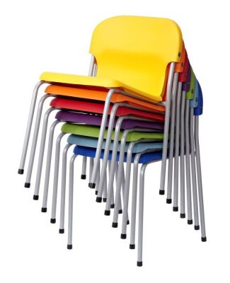 Chair 2000 Classroom Chair In An Array Of Colours