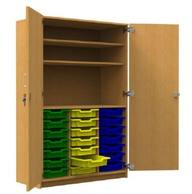 21-tray-2-shelf-full-door-compressor