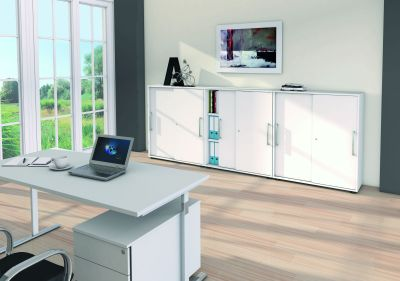 Remo Cabinets As Sideboard