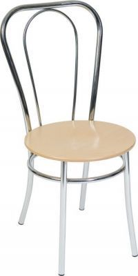 Atlas Classic Bistro Chair
