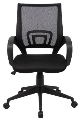 Lincoln Mesh Back Task Chair With Designer Spider Base