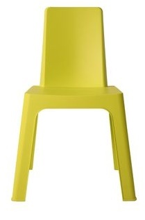 Becky Childrens Poly Chair