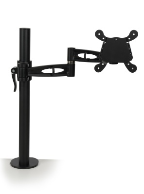 Mata Value Monitor Arm In Black