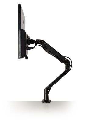 Fontana Gas Lift Monitor Arm Side View