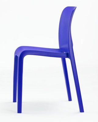 POP Blue Classroom Chair
