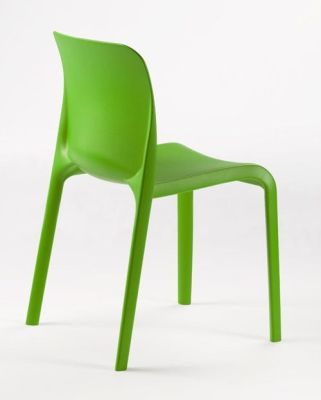 POP Lime Green Multi-purpose Chair