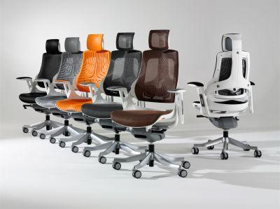 Zodiac Task Seating Group Shot