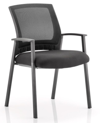 Carlton Mesh Back Conference Chair