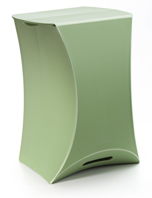 Flux Pop Stool Pale Green