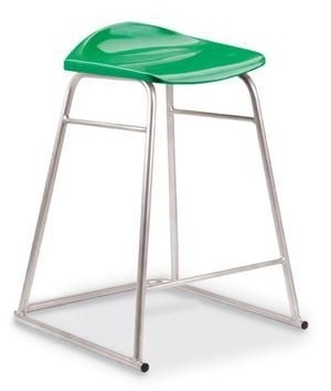 Titan High Stool