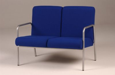 Easi Two Seater Sofa Front