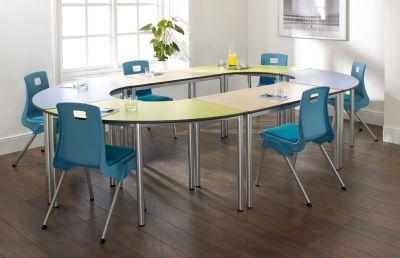 Ms Contemporary Classroom Tables Mood Shot
