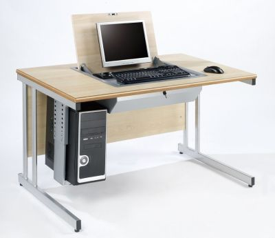 150 Series Pc Desk Open (2)