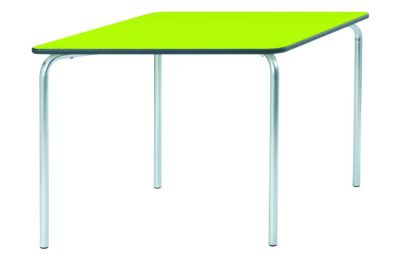 Diamond Table Soft Lime Top