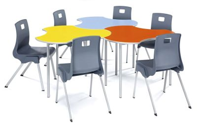 Sagu Modular Tables Mood Shot