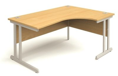 Tx Right Hand Corner Desk