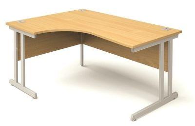 Tx Left Hand Corner Desk