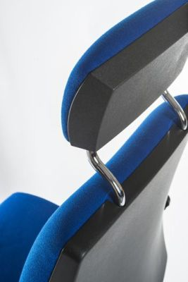 Ergo+ Chair Headrest Detail