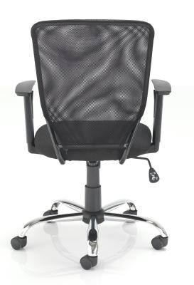 Bisoto 2 Mesh Chair Rear