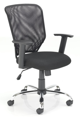 Bisoto 2 Chair Front Angle