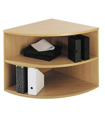 System Corner Storage